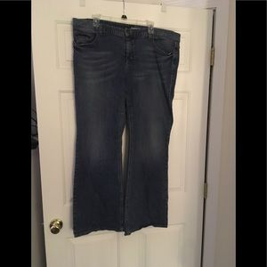 Tommy Hilfiger Flare Jeans 20R